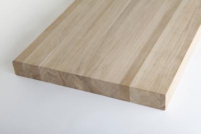 Мебельный щит в Казани из сосны, дуба, бука и лиственницы
